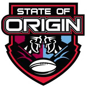 State Of State Of Origin Your Jersey