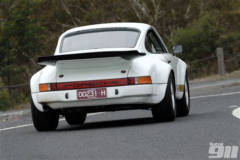porsche carrera back total 911 s top six porsche 911 rear wings of all time