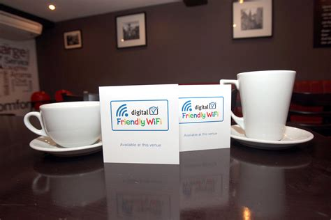 friendly coffee shops how coffee shop owners can protect wifi users with friendly wifi cosy coffee shops
