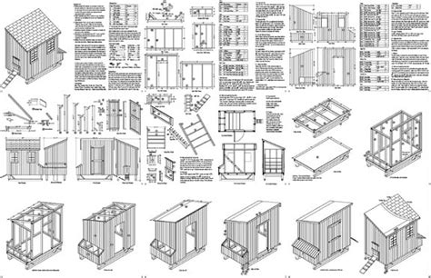 hen house plans free large chicken house plans free home design and style