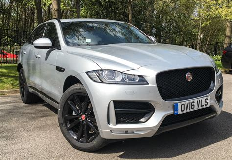 jaguar f pace r sport lease sports mania all about