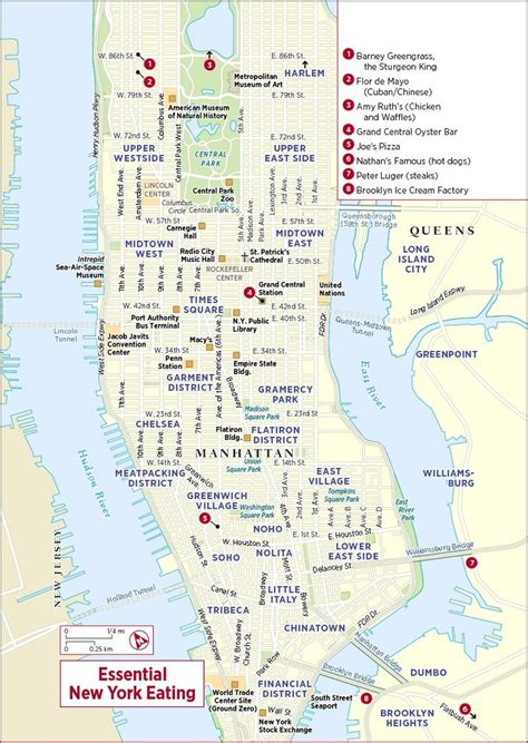 maps of nyc pin by emanuela curtale on new york