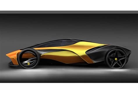 future ferrari car design and my life november 2011