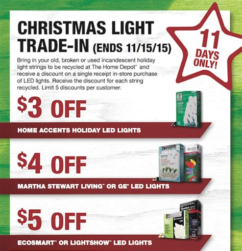 home depot light trade in 2017 the home depot light trade in