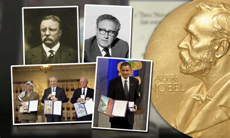 Nobel Peace Prize Also Search For Nobel Prizes Controversial Peace Prize Winners Netivist