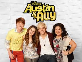 And Ally Episodes Season 3 Season 3 Ally Wiki Fandom Powered By Wikia