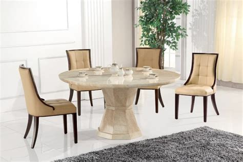 marble dining room table sets marble dining table set for 4 home designs marble