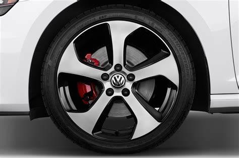 volkswagen gti wheels 2017 volkswagen gti reviews and rating motor trend