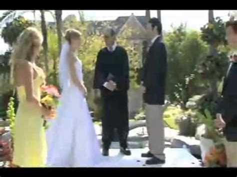 My Clumsy Best Man Ruins Our Wedding THE ORIGINAL   YouTube