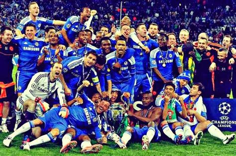 daftar lengkap klub juara liga champions
