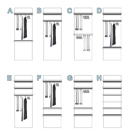 dimensioni minime cabina armadio cabina armadio joyce per soffitti bassi arredaclick