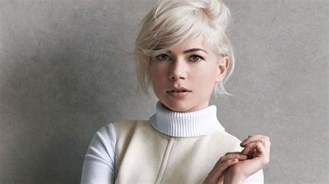 Michelle Williams Looks Gorgeous in the New Louis Vuitton