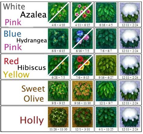 acnl starts bush animal crossing wiki