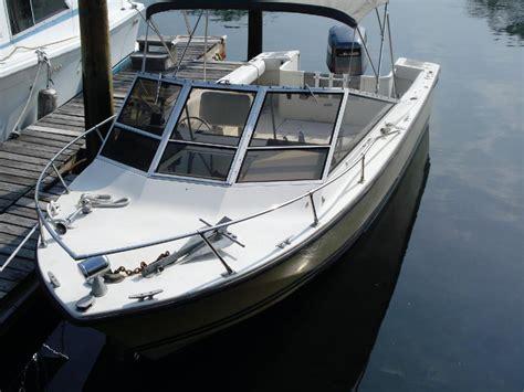 seacraft 23ft cuddy cabin freeport long island the hull - Cuddy Cabin Boats For Sale Long Island