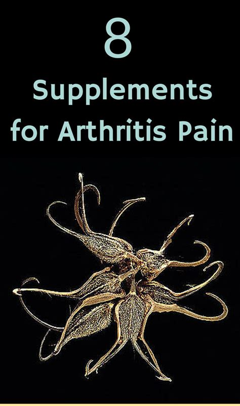 9 supplements for arthritis 8 supplements for arthritis the o jays keep in and