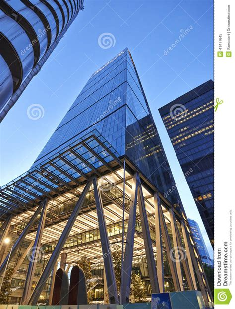 modern architecture city of the leading centre of global editorial image image 41477645