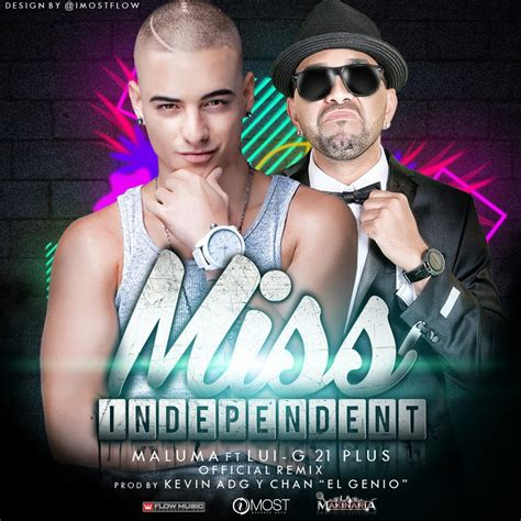 miss independent mp download maluma ft lui g 21 miss independent official remix