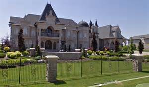 the home place rocmary place in ontario homes of the rich the 1 real