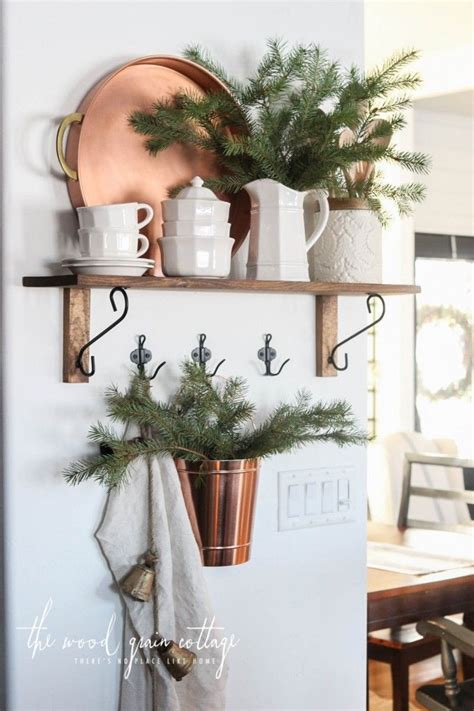 christmas home decor online 25 unique christmas home decorating ideas on pinterest
