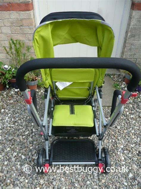 joovy caboose rear seat uk joovy ultralight caboose best buggy