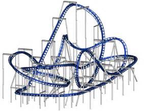 how to make a blueprint online coasters 101 what software do roller coaster engineers