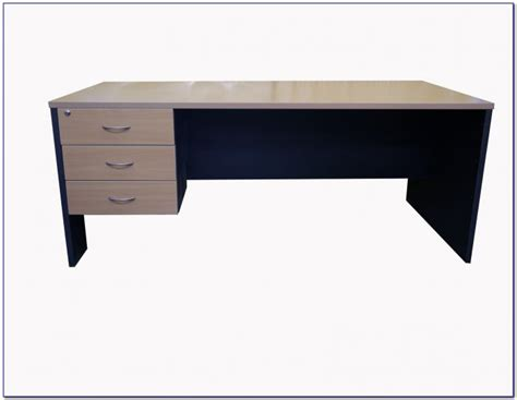 Desk With Locking Drawers Desk Home Design Ideas L Shaped Desk With Locking Drawers