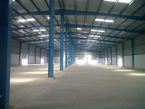 Warehouse Sheds by Nisa Pre Engineered Metal Buildings Pvt Ltd In F F