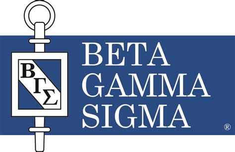Beta Gamma Sigma And Willamette Mba For Professionals by Beta Gamma Sigma Cleveland State