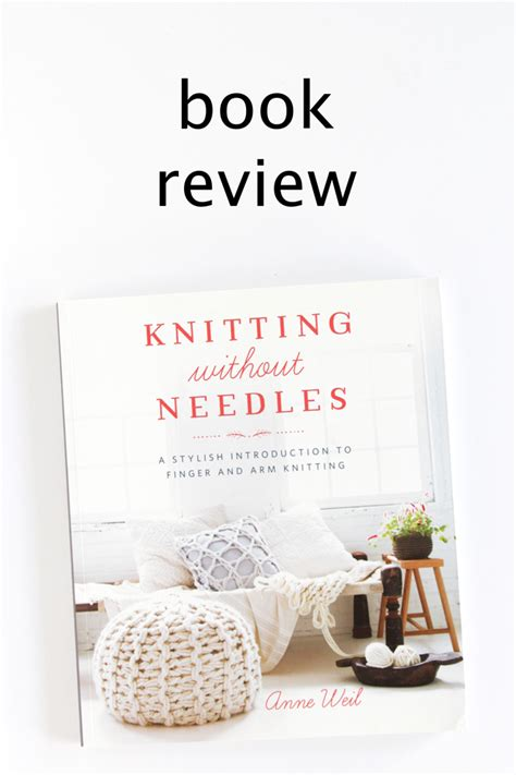 knitting without needles knitting without needles