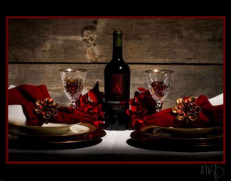 romantic table settings romantic table setting for 2 table setting pinterest