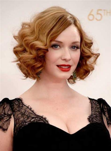 the 1960s wavy bob short wavy curly hairstyles short hairstyles 2017 2018