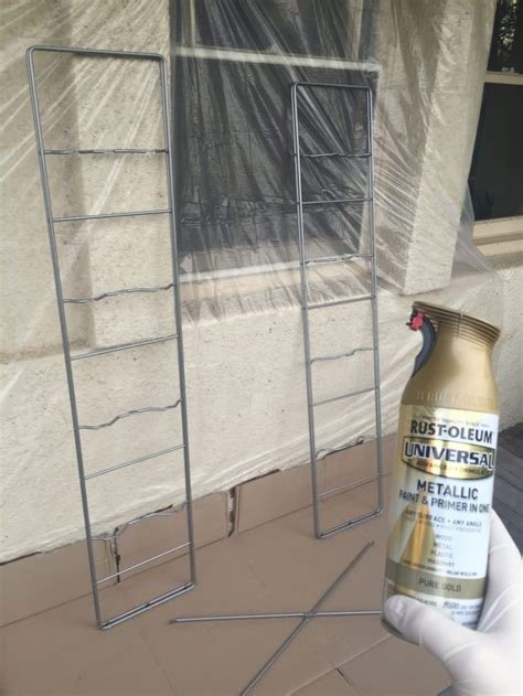 spray painter gumtree how to give an ikea favourite a new look with spray