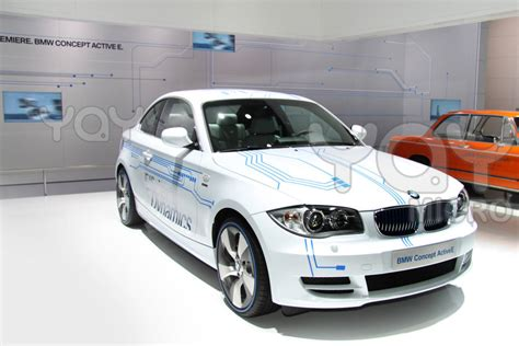 Bmw Electric Cars Of Top Autos
