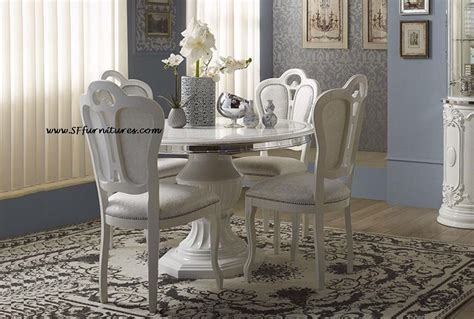 Italian Dining Room Tables And Chairs by Italian Dining Table And Chairs For Sale 4231