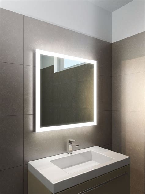 led light mirror bathroom halo shaver bathroom mirror light mirrors