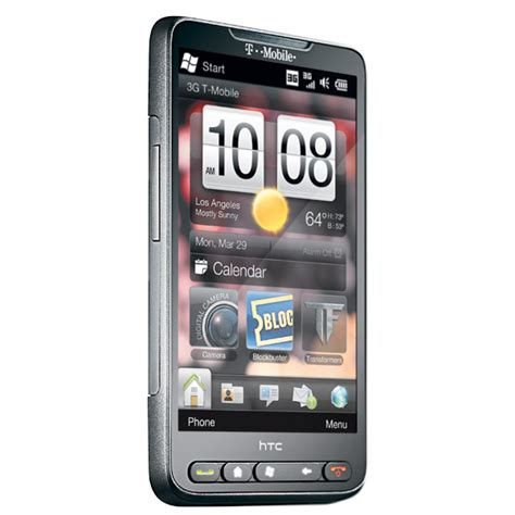 htc hd2 htc releases new ads for t mobile s hd2