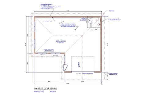 129 Garage Floor Plans Free Small Casita Floor Plans