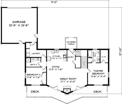 eagle homes floor plans eagle prow v log home plan by golden eagle log homes