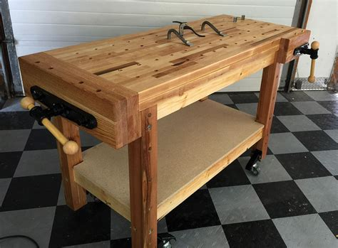 build a woodworking bench real woodworking workbench best house design woodworking workbench plan ideas
