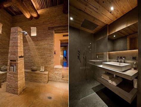 pietra per bagno idee bagno in pietra naturale e ricostruita