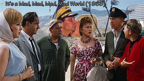 film it s a free world it s a mad mad mad mad world 1963 movies wallpaper