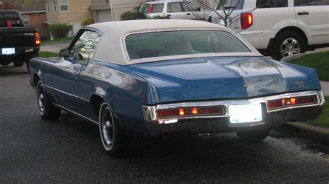 Pontiac Grand Prix 1972 by Localsurfer63 1972 Pontiac Grand Prix S Photo Gallery At