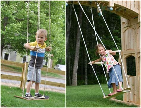 awesome swings 15 awesome diy swing ideas for your home
