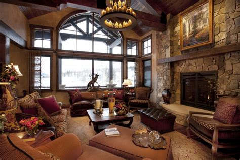 rustic livingroom 26 amazing rustic country living room furniture designs