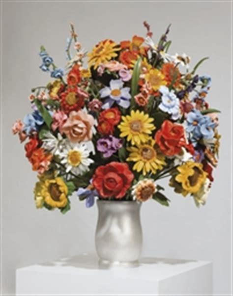 Jeff Koons Large Vase Of Flowers jeff koons b 1955 large vase of flowers christie s