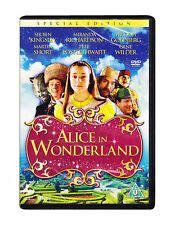gene wilder alice in wonderland alice in wonderland dvd ebay