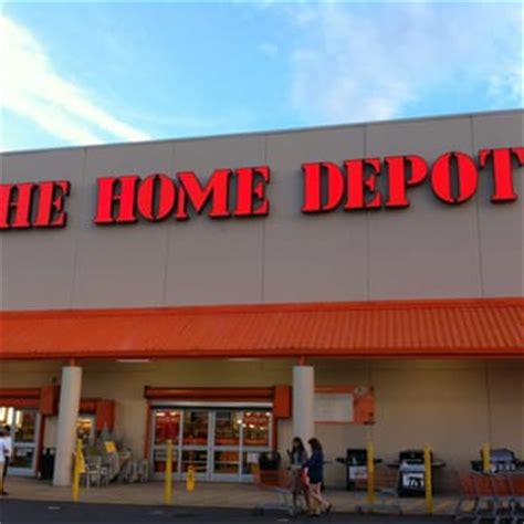 the home depot hardware stores plaza escorial