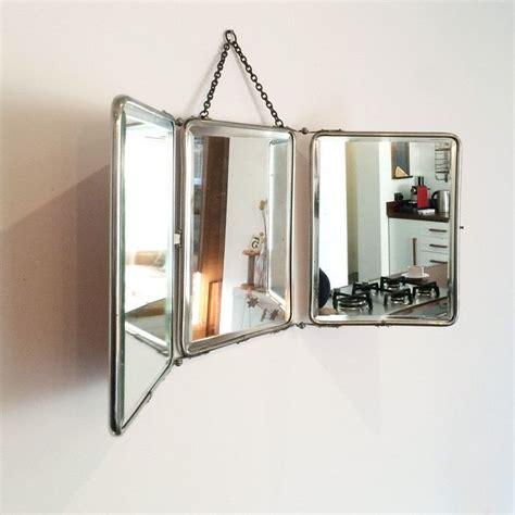 tri fold mirror bathroom 25 best ideas about tri fold mirror on pinterest