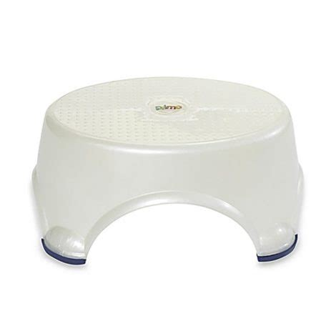 Stop N Go Stool by Primo Freedom Step Stool One Stop Bedwetting