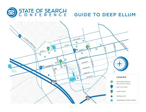 State Of Search 2015 State Of Search Ellum Map